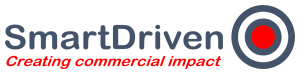 Creating commercial impact - SmartDriven