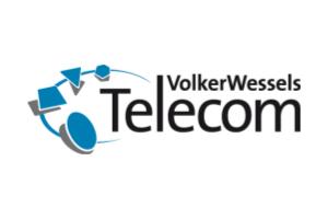 Logo VolkerWesselsTelecom
