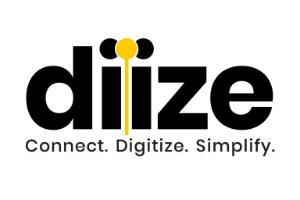 Logo diize